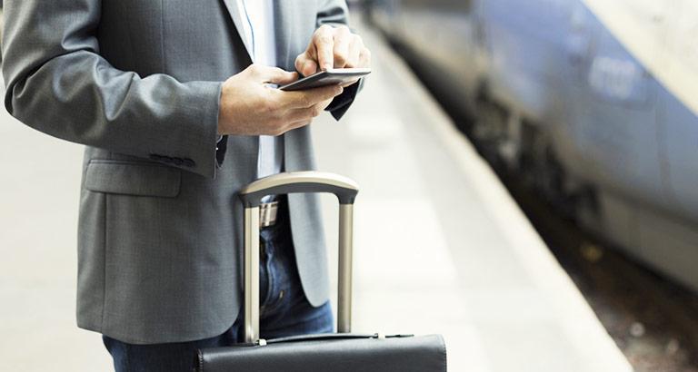 viaggiare business